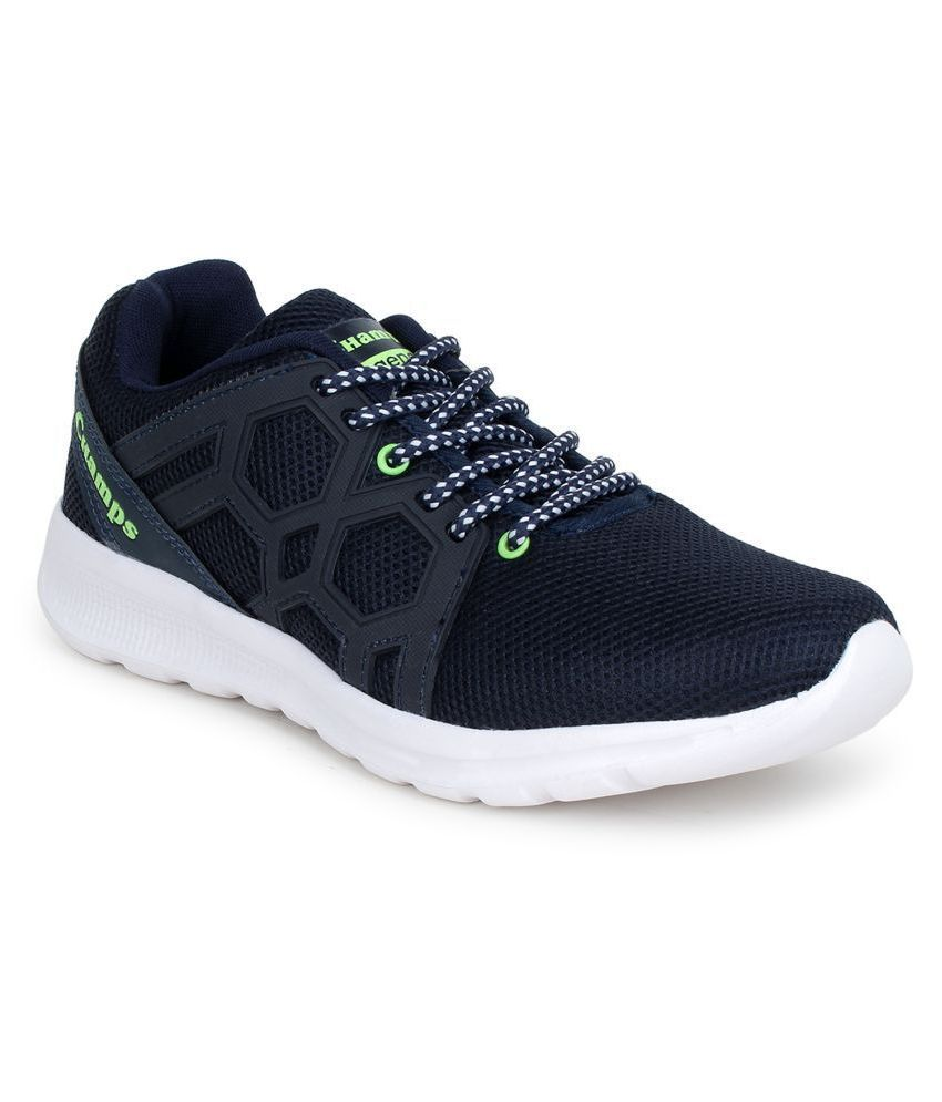 Champs Multi Color Running Shoes