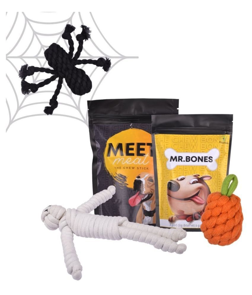 Halloween Pet Hamper For Dogs and Cats
