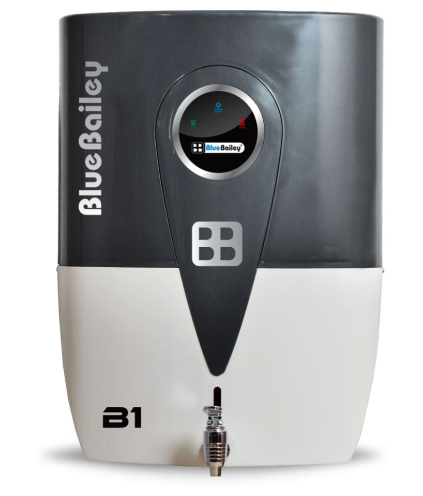 blue bailey B1 10 Ltr RO + UF + TDS Water Purifier