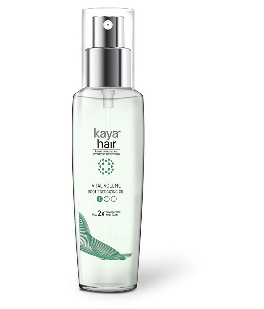 Kaya Skin Clinic Root Energizing Oil 100ml