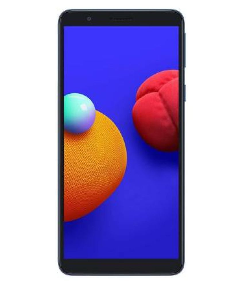 Samsung Galaxy M01 core ( 32GB , 2 GB ) Red