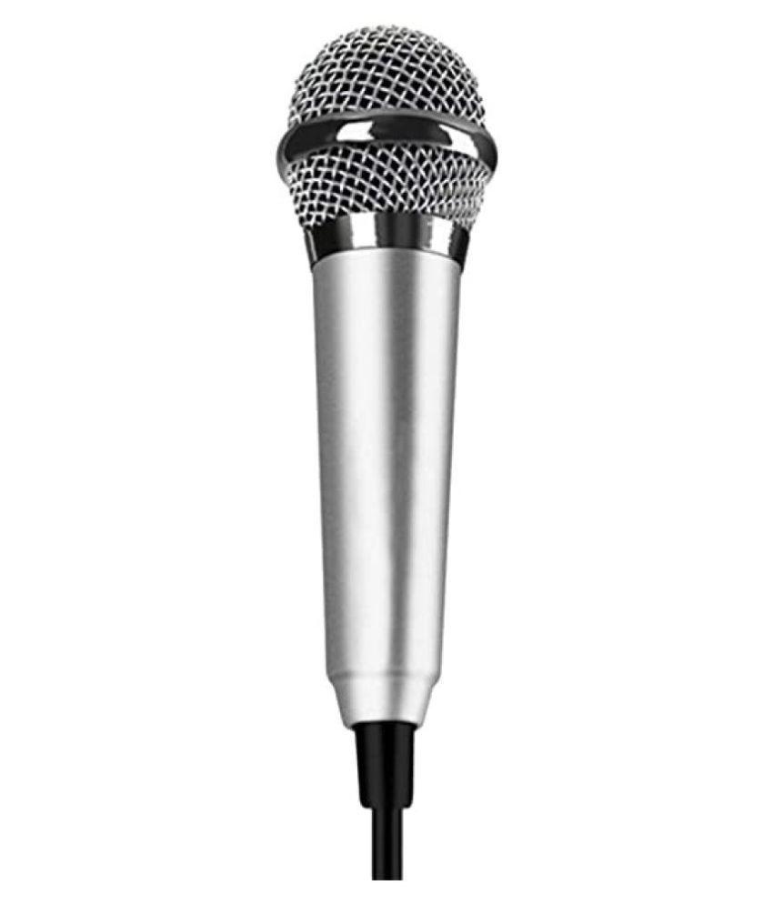 Triangle Ant Collar Mic 5 Mtr Mini Condenser Microphone