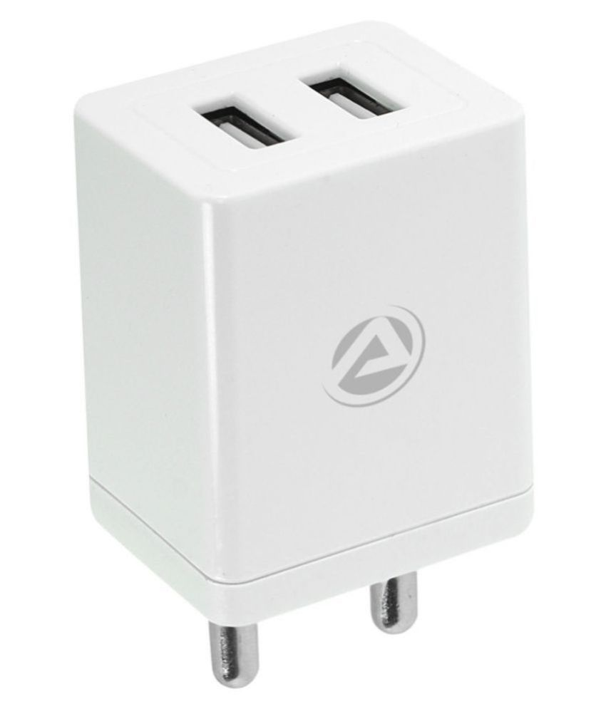 ARU 3.4A TurboPower Wall Charger