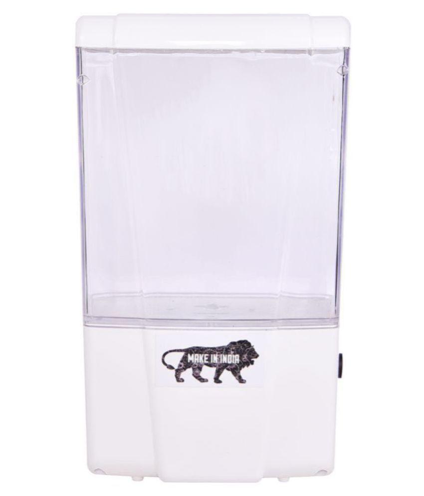 HAZZLEWOOD ABS Soap Dispensers