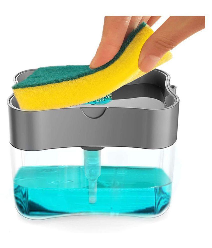 UZone Plastic Soap Dispensers