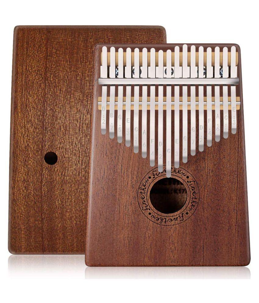 Kaps Kalimba17 Key Xylophones
