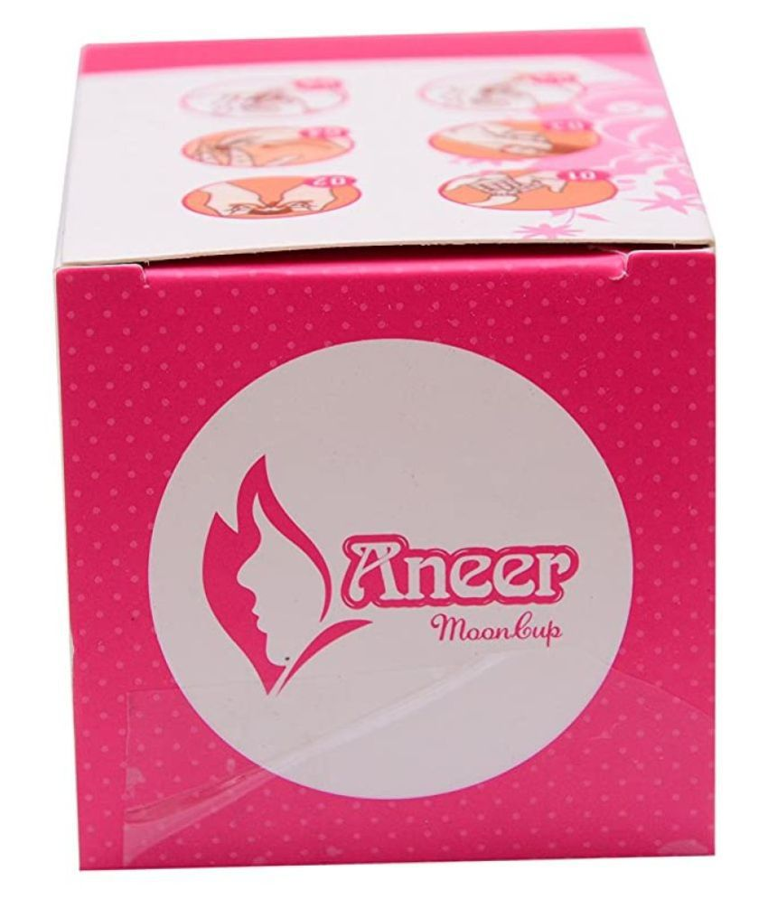 Aneer Menstrual Cup For Women 1 Reusable Menstrual Cup Large