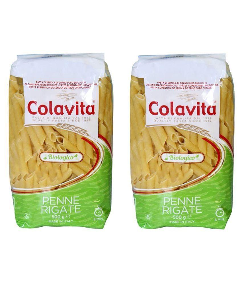 Colavita Penne 500 gm Pack of 2