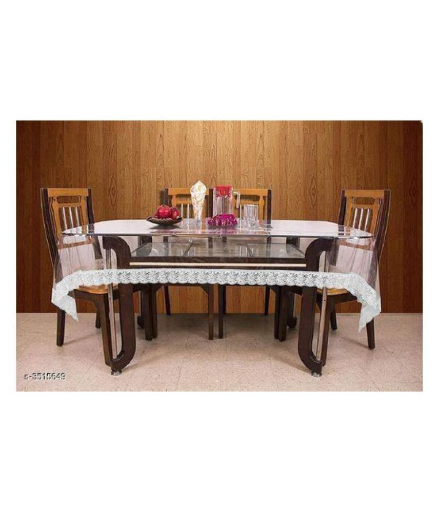 humming bird 8 Seater PVC Single Table Covers
