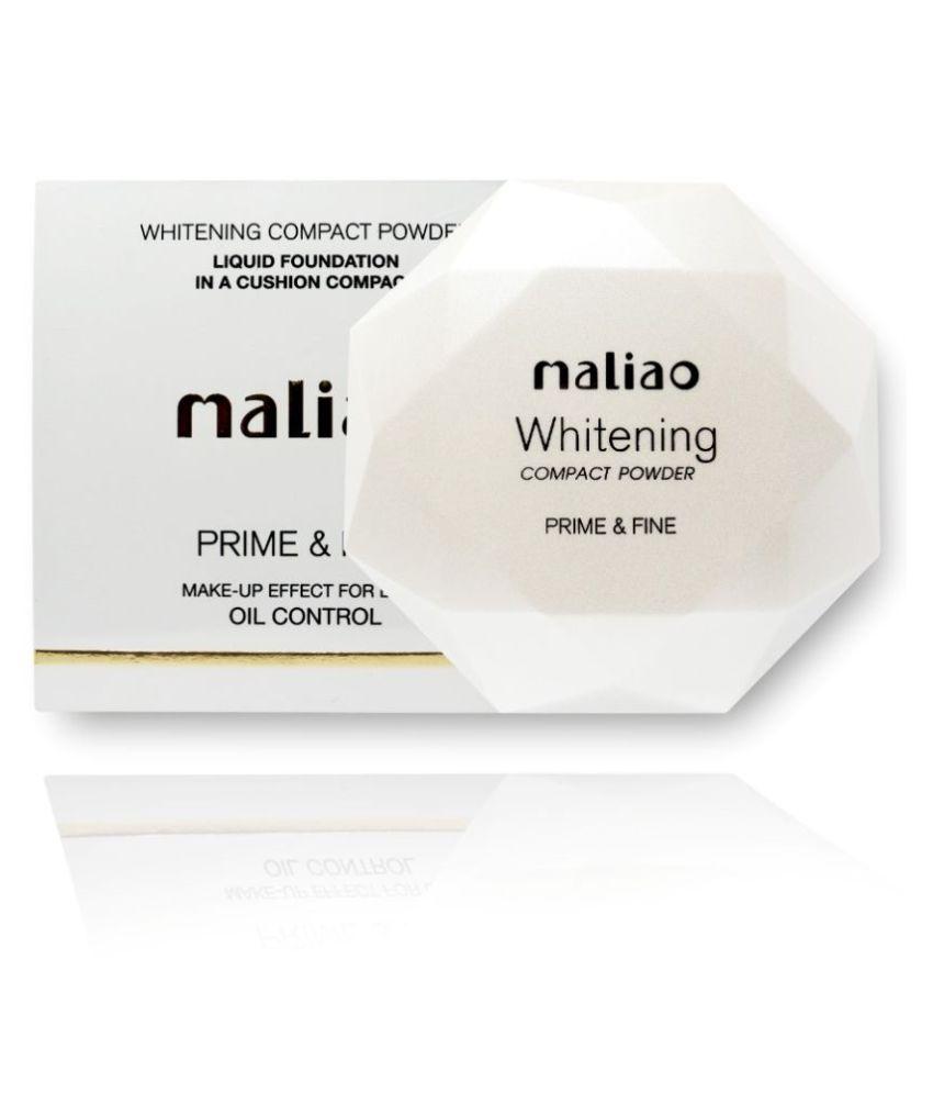MALIAO FOUNDATION HD Powder Medium 100 g