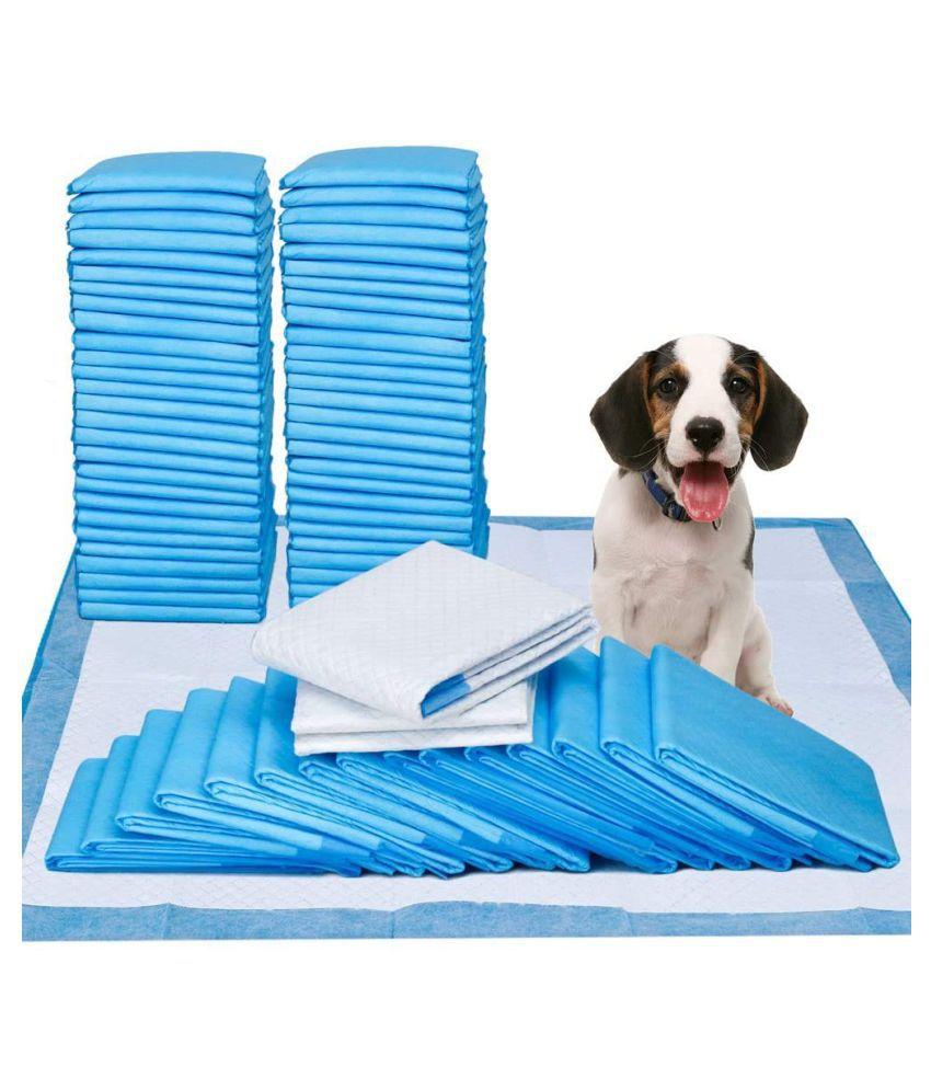 SECOM Pet Training Pads Medium 20 Pcs Pack of 20