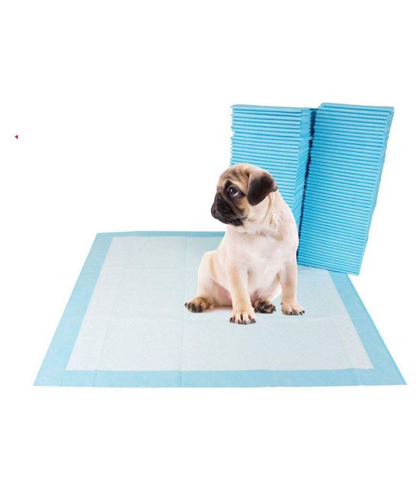 SECOM Pet Training Pads Medium 40 Pcs Pack of 40