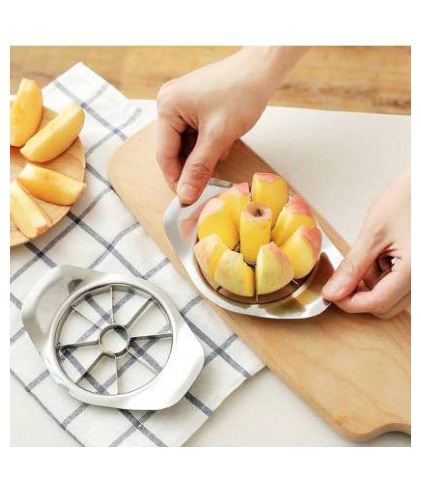 Steel Apple Cutter