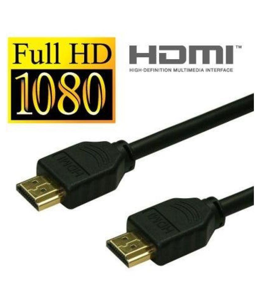 Bajor Terabyte HDMI Cable HDMI Cables - 1.5