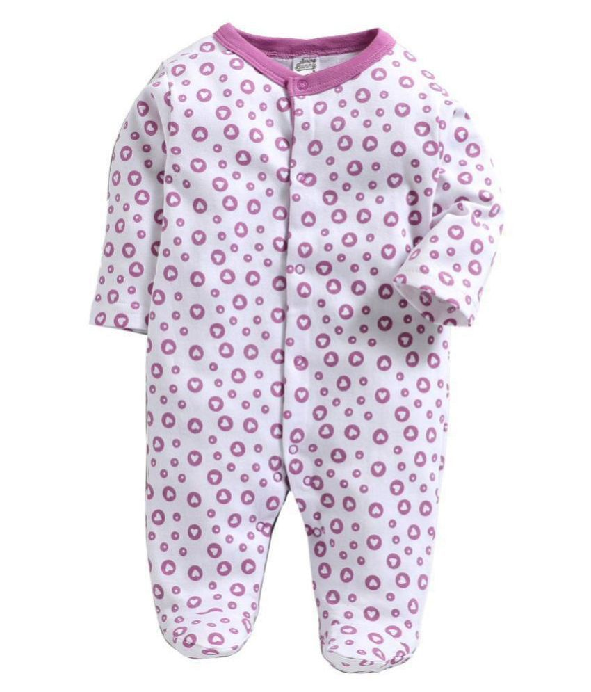 Spring Bunny -  Baby  ' Grace ' Pink Snuggy