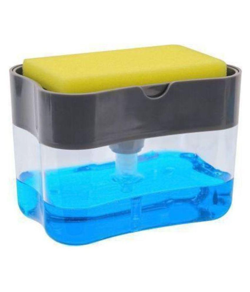 OSSDEN Plastic Soap Dispensers