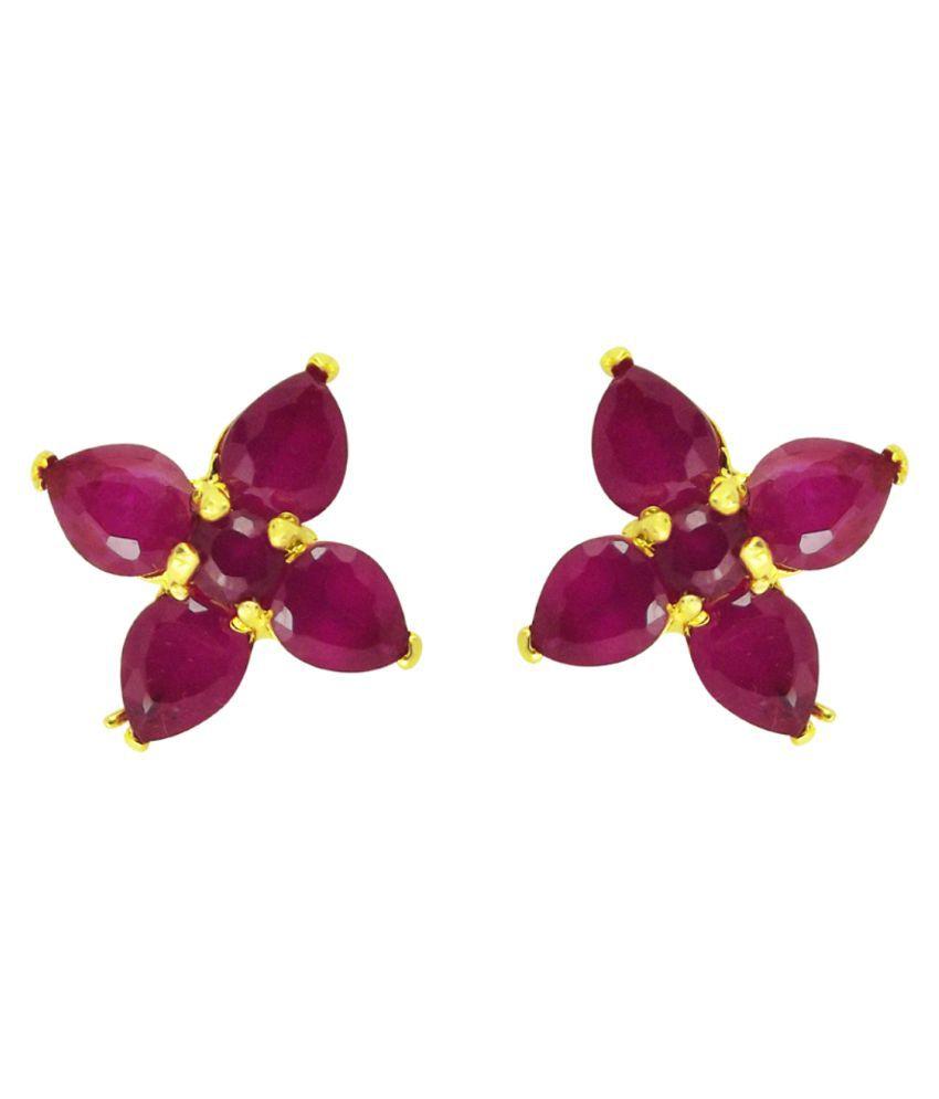 Stylish Earrings By KNK Jewellery