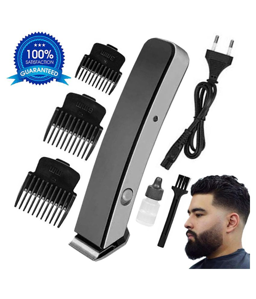 TUV Professional Hair Trimmer Rechargeable  Hair Clipper Cordless haircutter Casual Gift Set