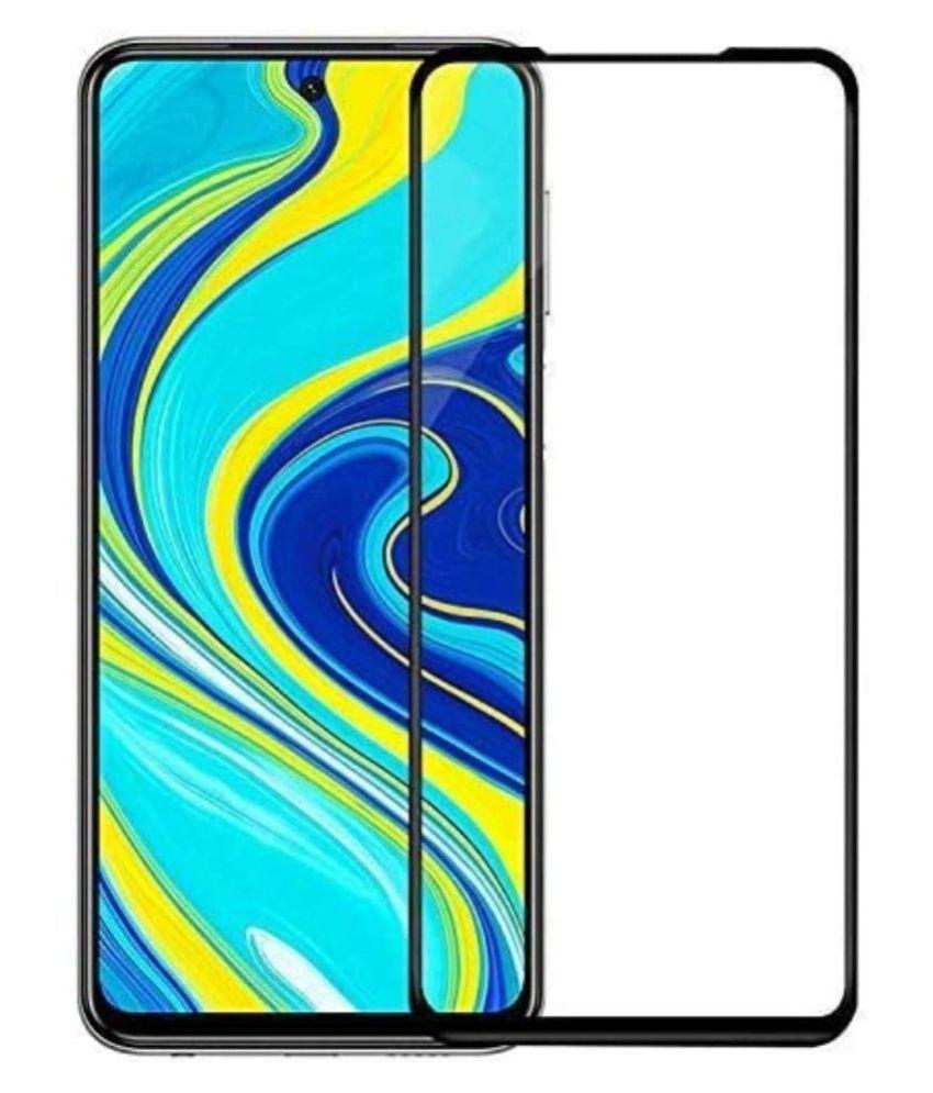 Xiaomi Poco M2 Tempered Glass by Olike