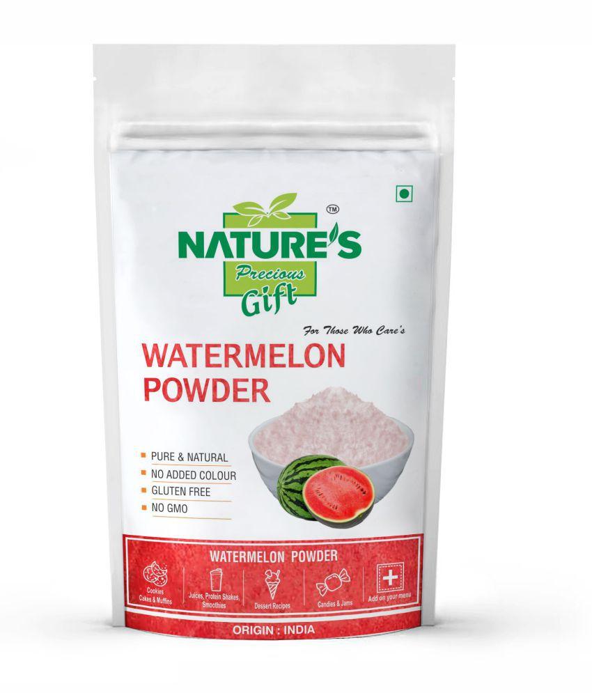 Nature's Gift Watermelon Powder Smoothie 200 g