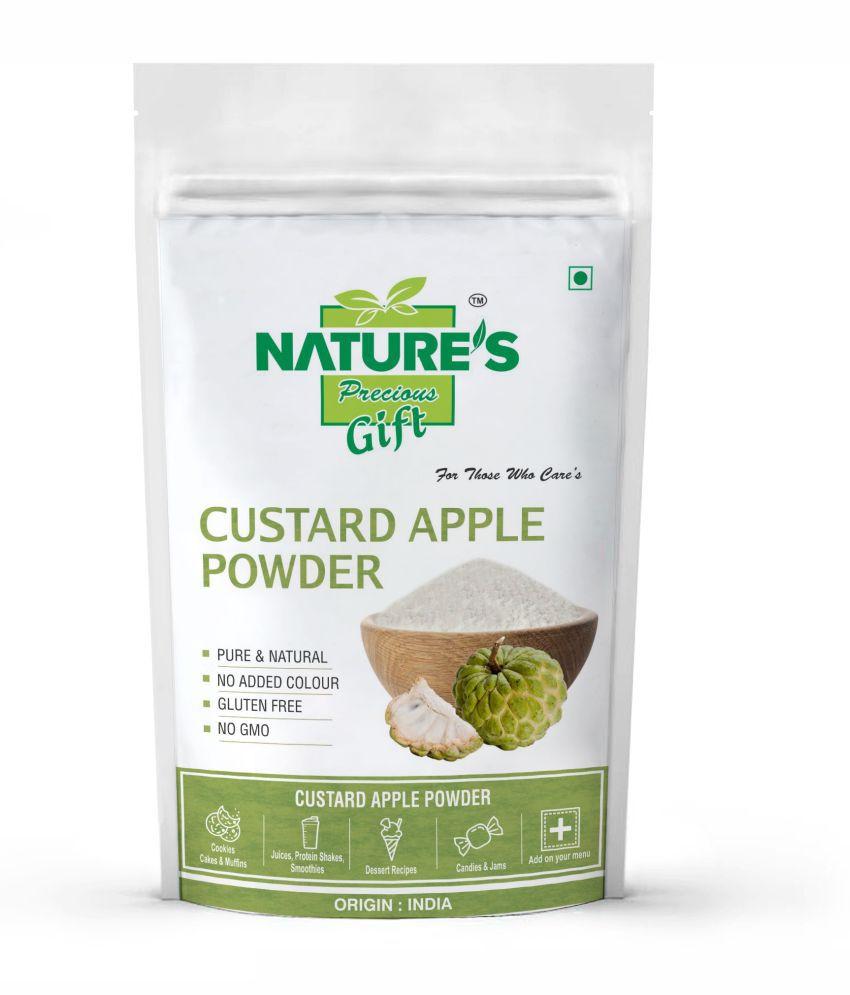 Natures Gift Custard Apple Smoothie 200 g