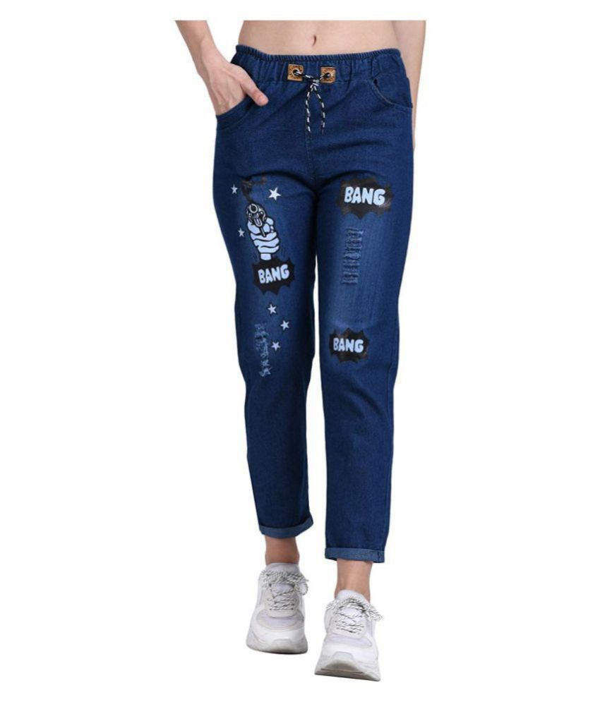 STC Denim Jeans - Blue