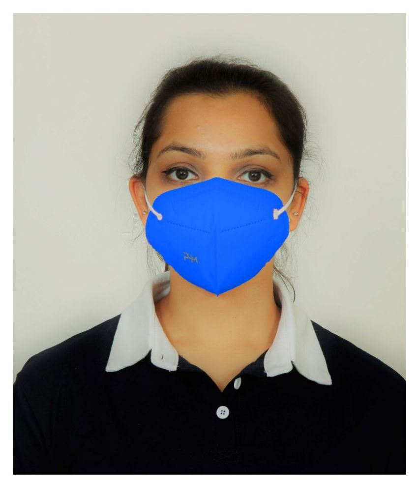 FSM FEEL SAFE MASK FSM N95 Mask N95 Mask