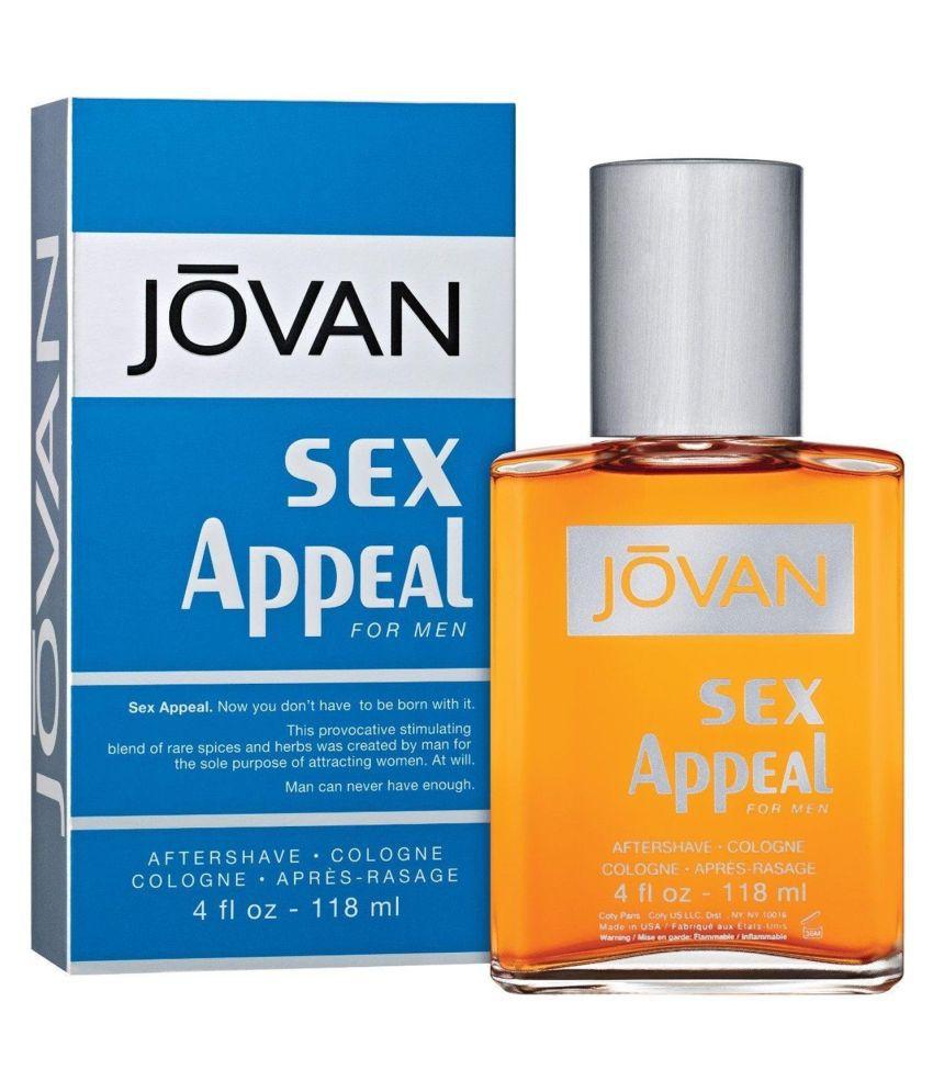 Jovan Aftershave Splash 500 mL