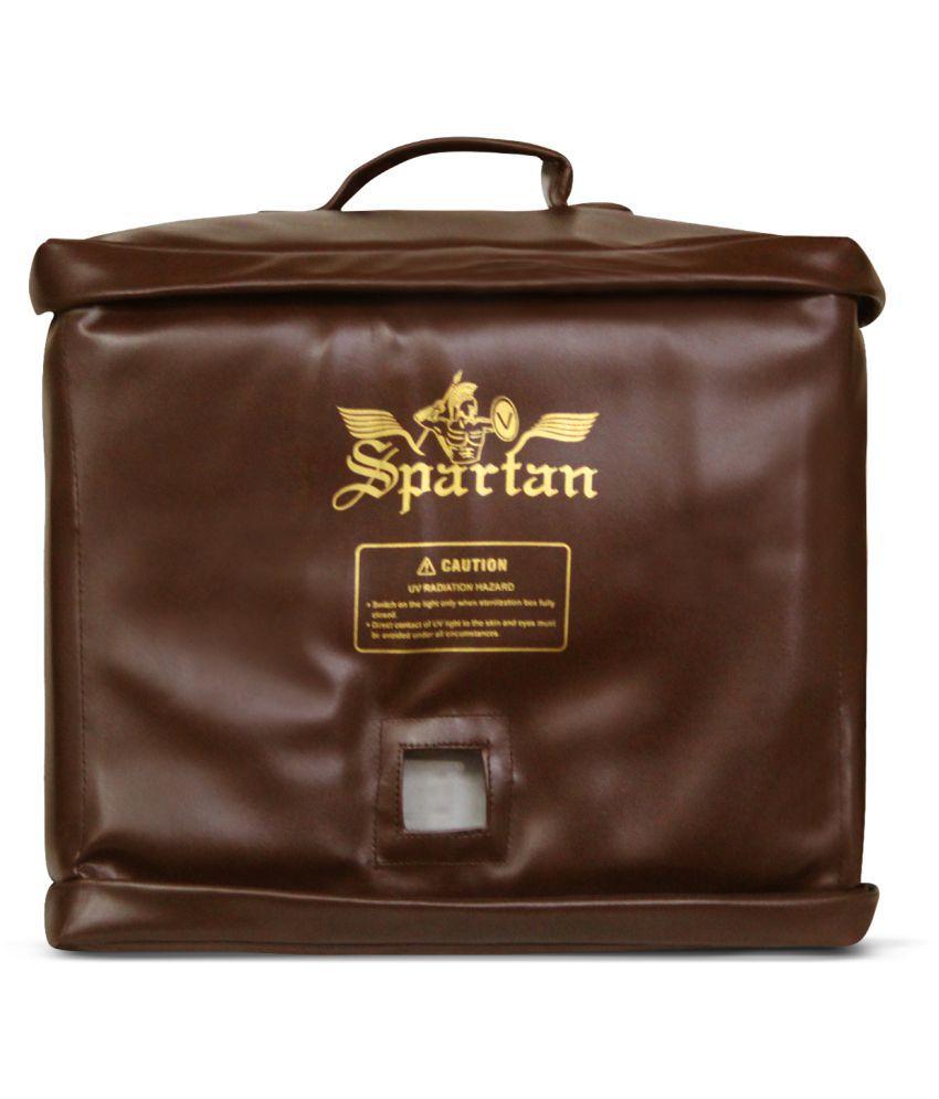 Spartan UV Portable Bag Sterilizer (Brown) cm Electronic