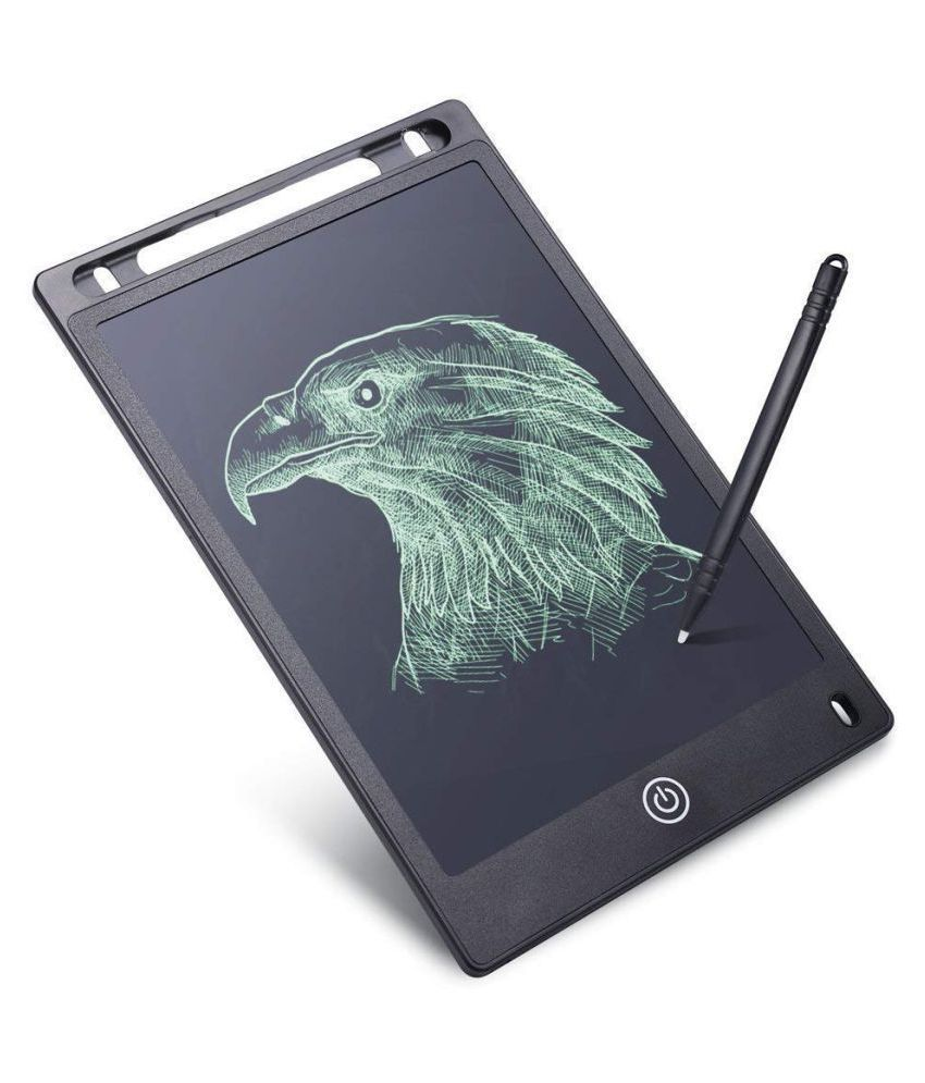 LCD Writing Screen Tablet Drawing Board for Kids/Adults, 8.5 Inch