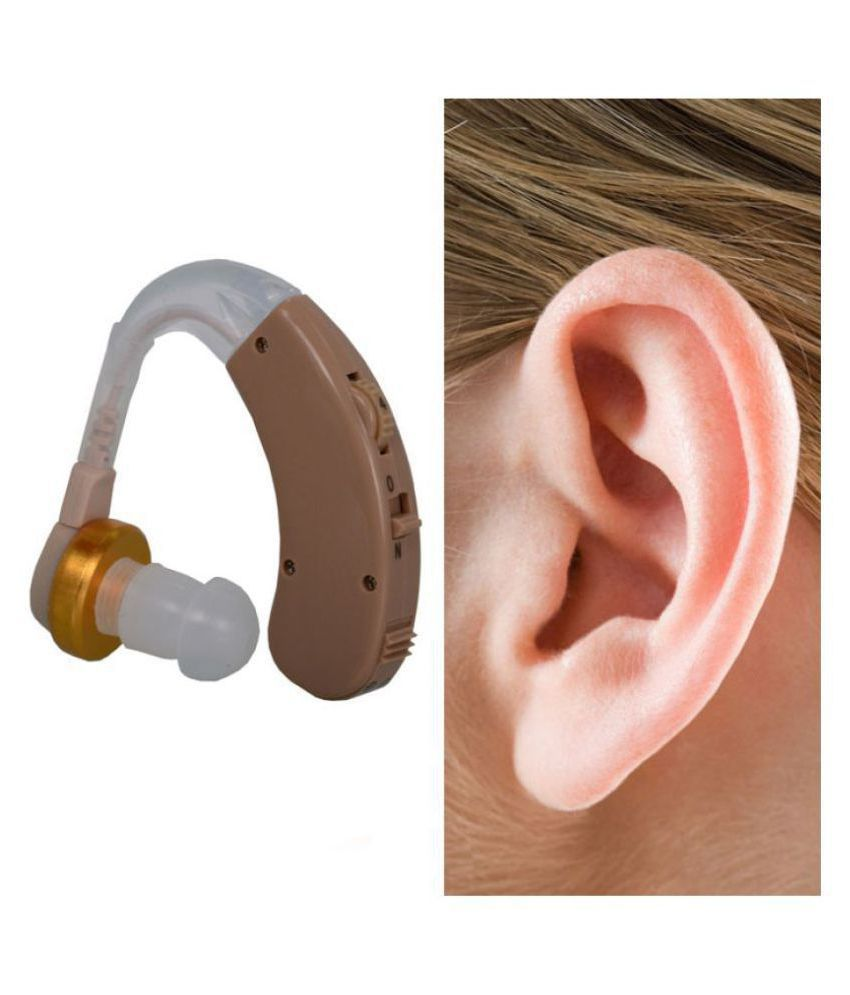 SJ Axon Hearing Aid Machine