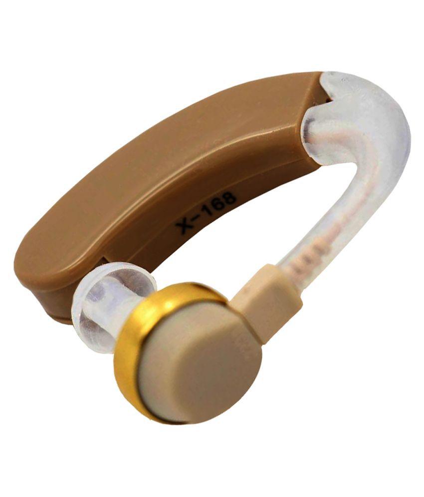 DG Sound Hearing Amplifier Machine Axon Behind the Ear Hearing Aid
