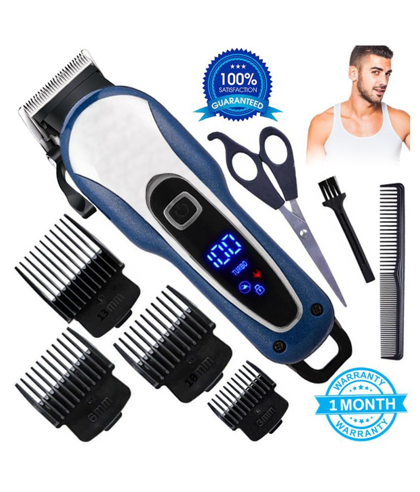 VV Professional HEAR Trimmer For Men Beard Electric Cutter Hair Cutting Casual Gift Set