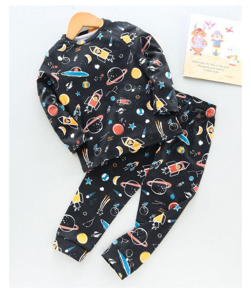 Ventra Boys Neppe Nightwear