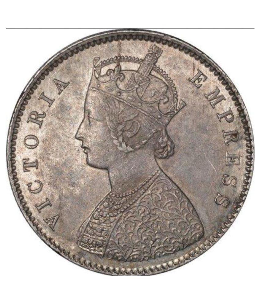 5 rupees laxmi coin