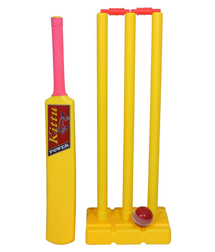 CRICKET SET SENIOR (K)