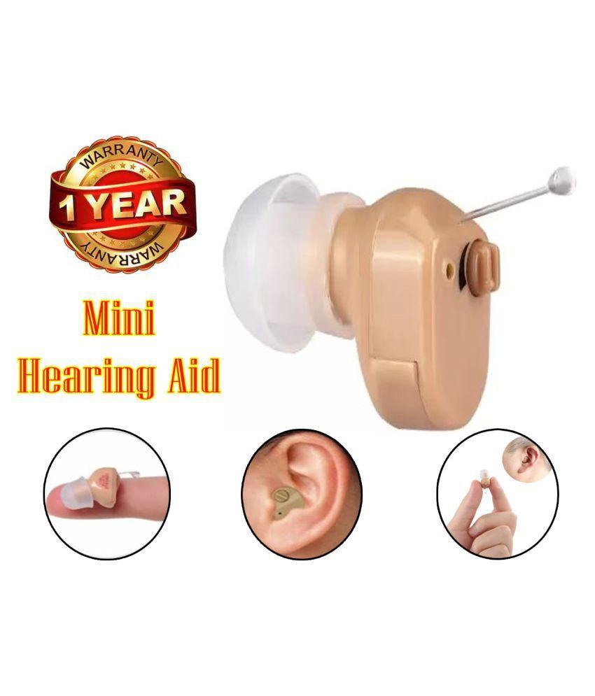 POK Axon K-188 Sound Amplifier Digital Ear CARE TOOLS High Quality  Ear CARE TOOLS