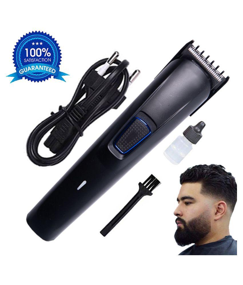 DK Professional Men Rechargeable Hair Clipper Hair Trimmer For Men Beard Trimmer Casual Gift Set