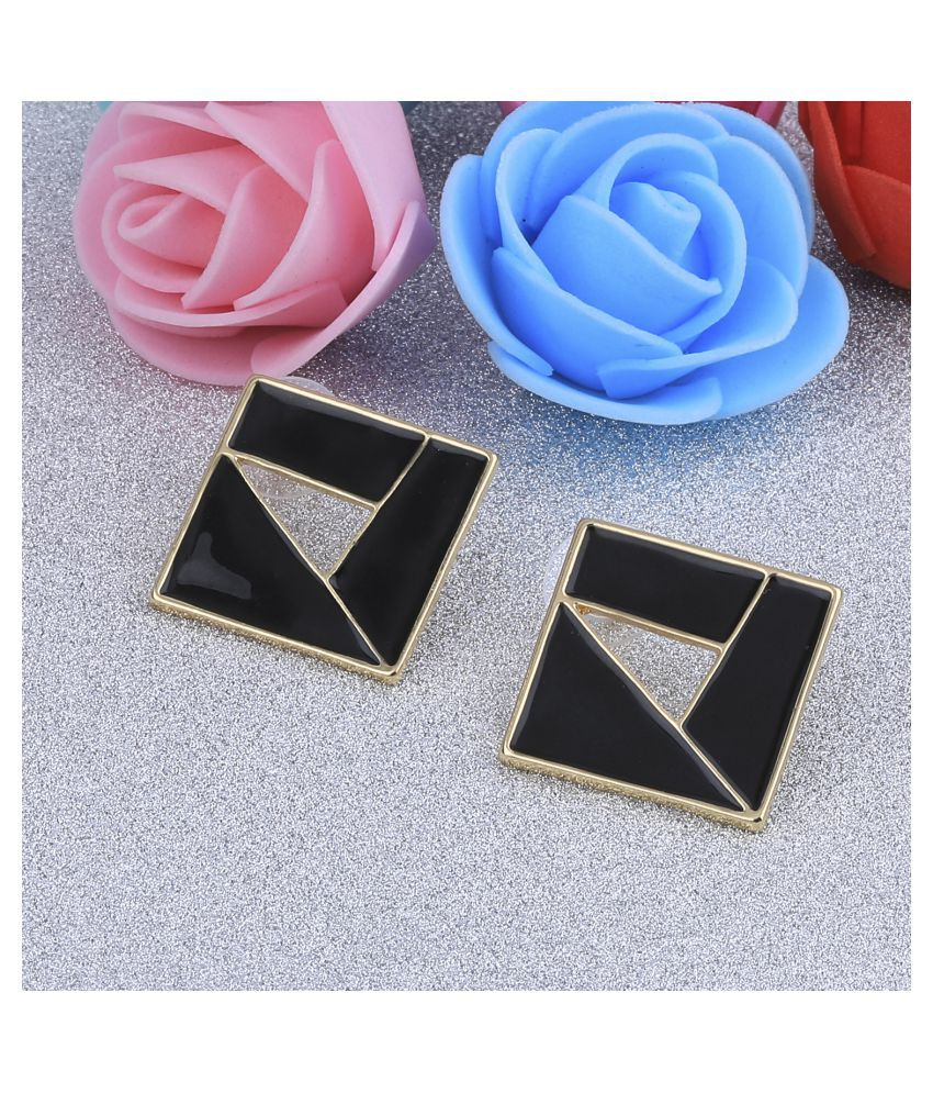 Designer Stylish Delicated Party Wear Studs Earring For Women Girl