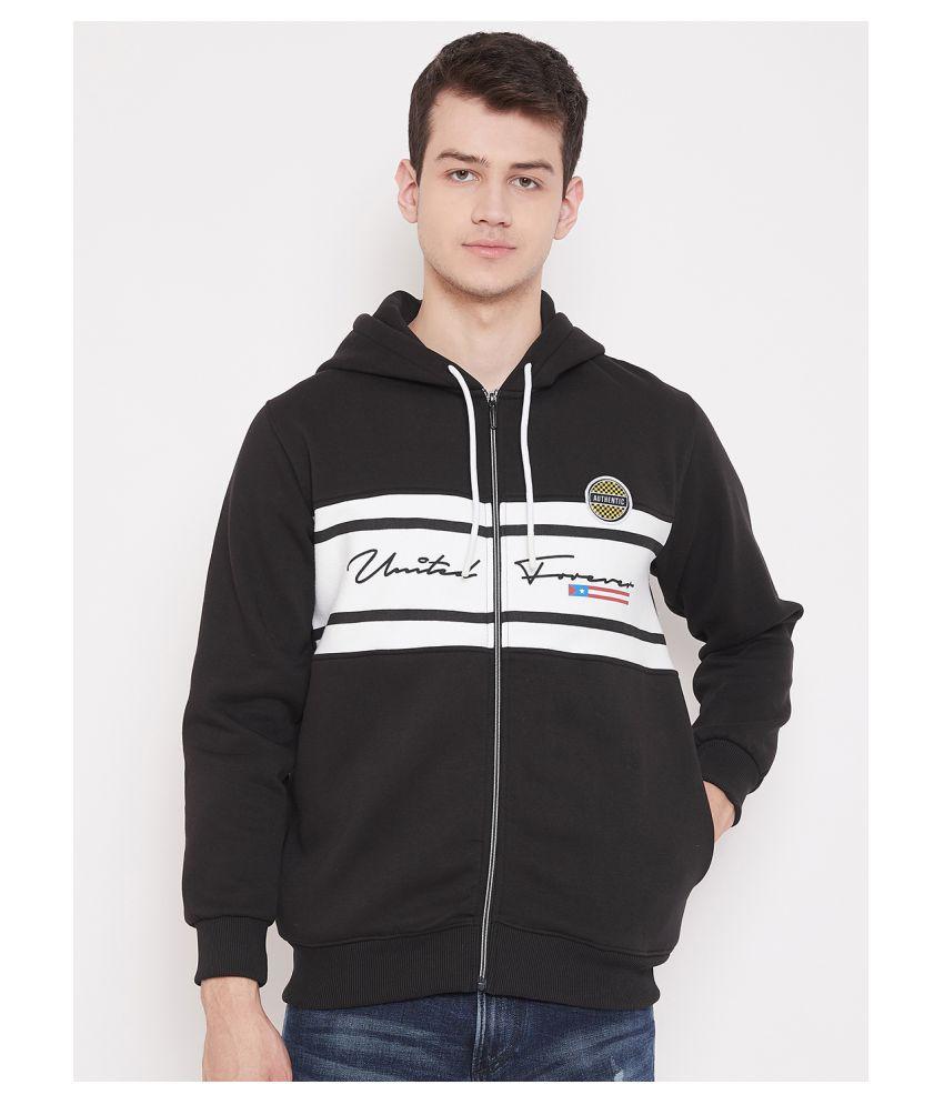 Otaya Black Sweatshirt