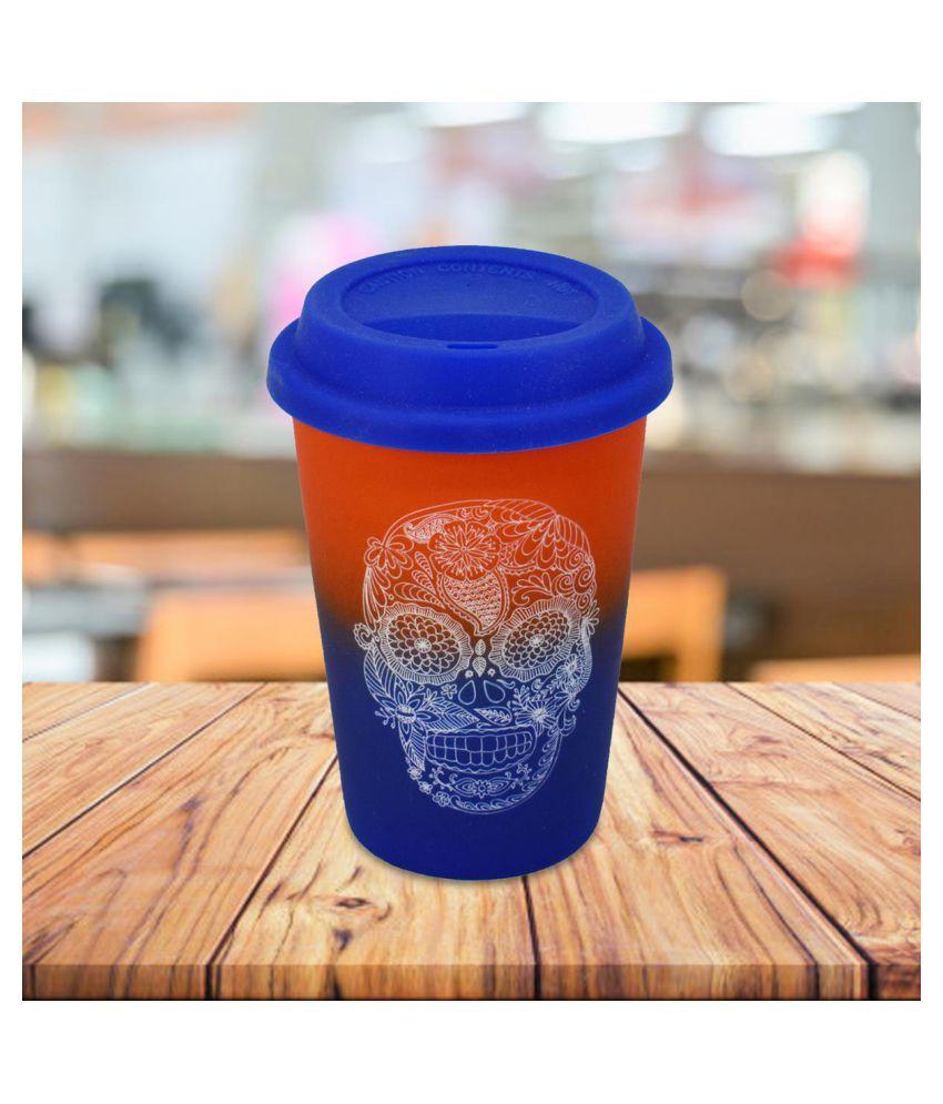 Kookee Ceramic Coffee Mug 1 Pcs 325 mL