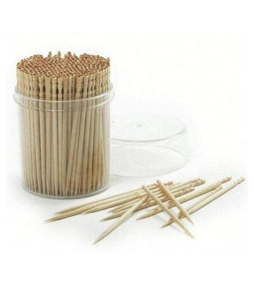 M/S Varsha Industries Toothpick 6 Pcs