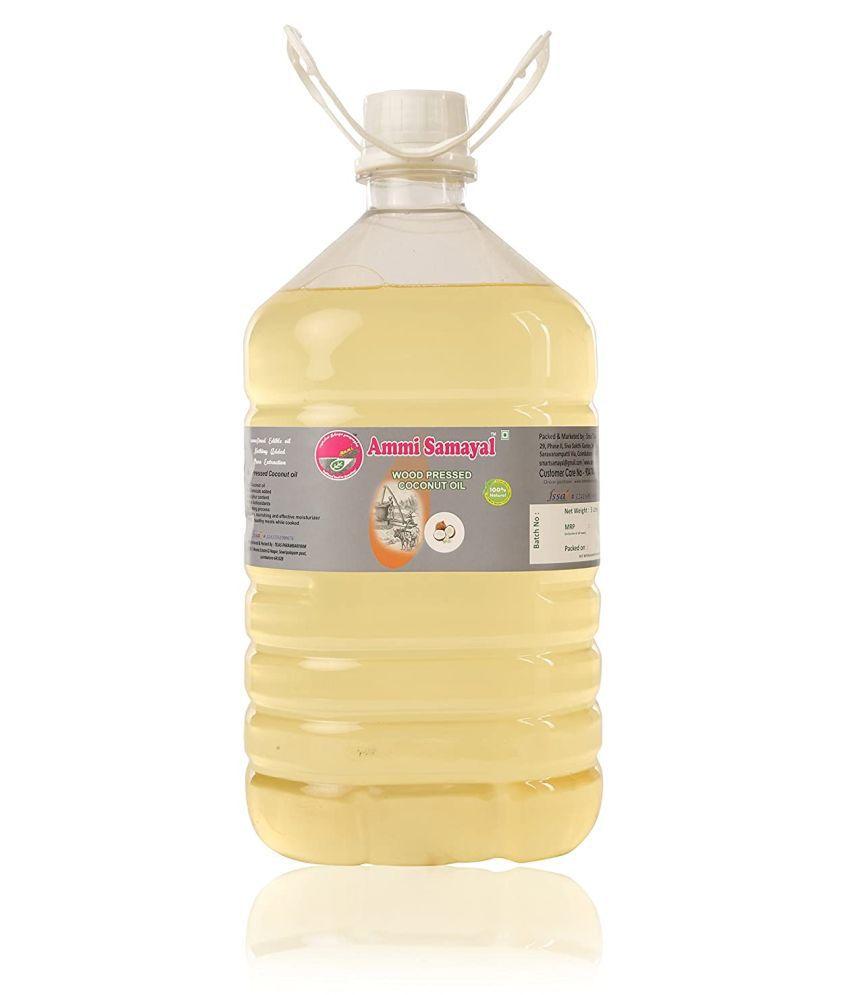 Ammi Samayal Coconut Oil 5072 g