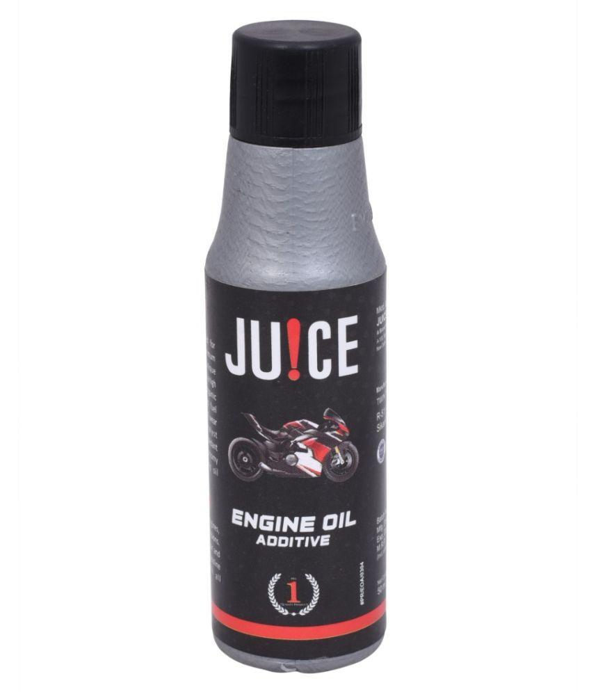 Engine Oil Additive (2 wheeler)