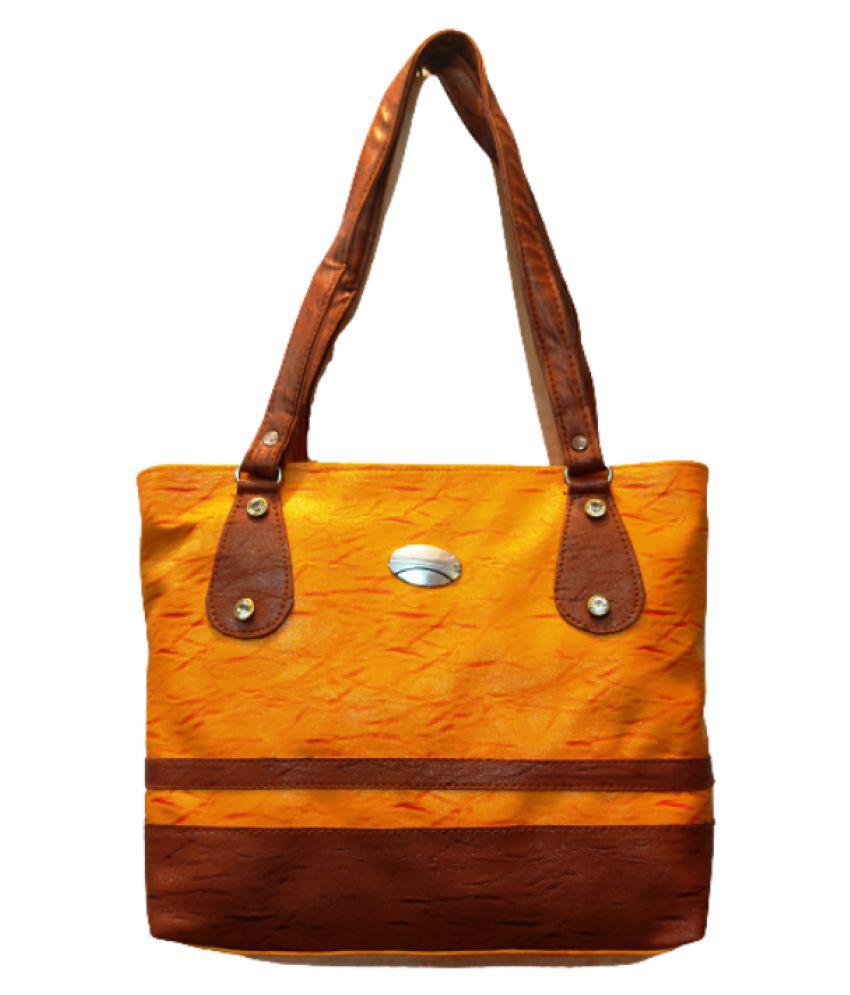 journal Multi Rexin Shoulder Bag