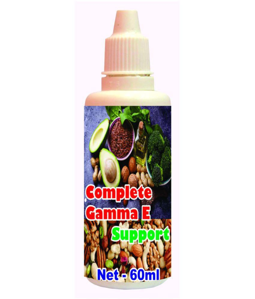 hawaiian herbal Complete Gamma E Support Drops(Get Same 60ml  Drops Free) 60 ml Minerals Syrup