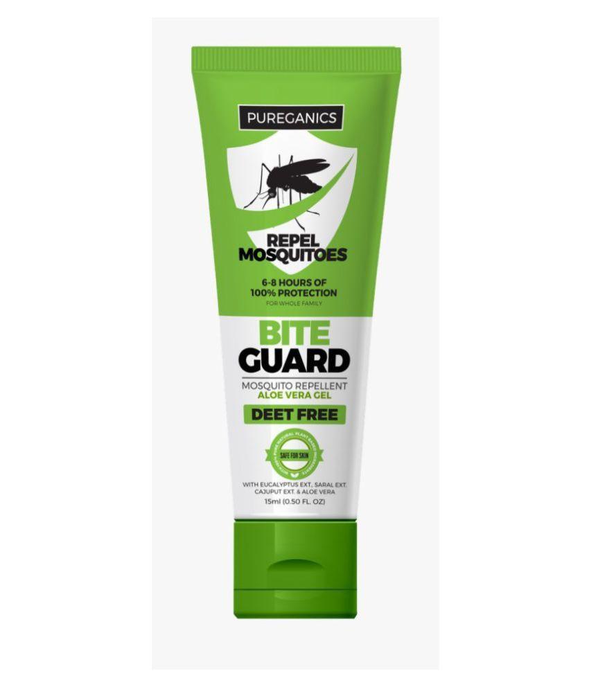 Bite Guard Mosquito Repellent DEET-FREE