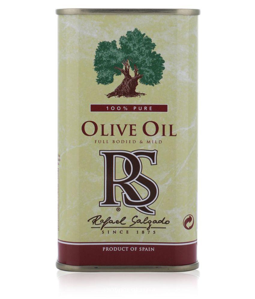 Rafael Salgado Pure Olive Oil 200 g