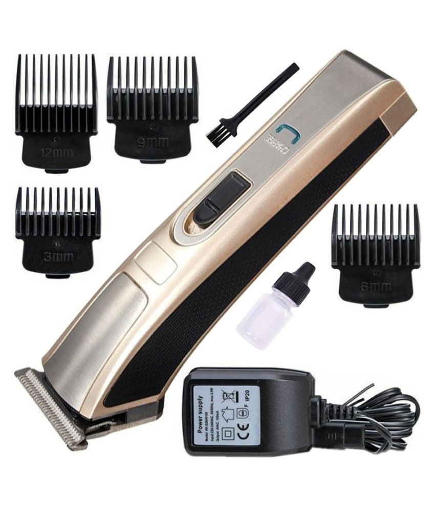 MD For Men Proffessionl Electric Man Hair Clipper Trimmer Adjustable CliPPER Casual Gift Set