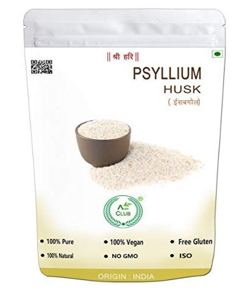AGRICLUB Psyllium Husk 1 kg
